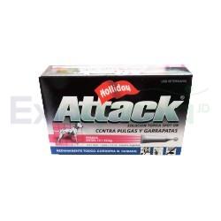 1315 - ATTACK 15-35 KG