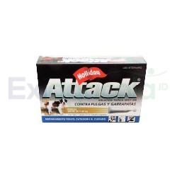 1316 - ATTACK 35-60 KG