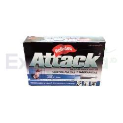1317 - ATTACK  5-15 KG