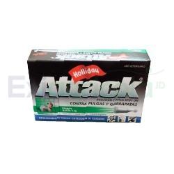 1318 - ATTACK  0-5 KG