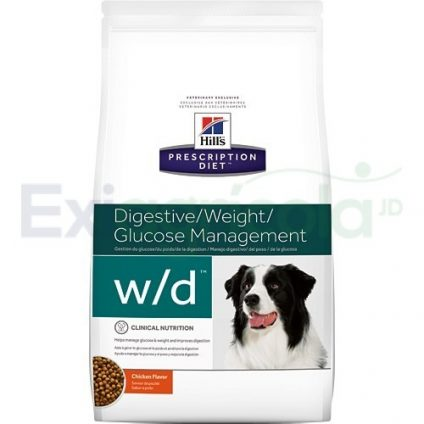 Canine w/d glucosa_exiagricola.jpg