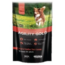 AGILITY POUCH PAVO exiagricola