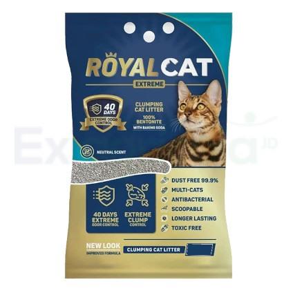 ARENA ROYAL CAT (SIN AROMA)