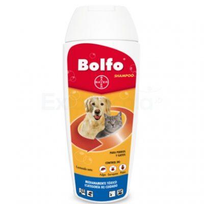 BISMO PET 1 400x400 - BOLFO CHAMPÚ