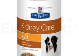 CANINE KD LATA POLLO Y VEGETALES 260x185 - PRO PLAN LATA NF-RENAL X 377 GR 11056763