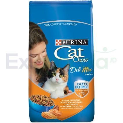 CAT CHOW DELIMIX - CAT CHOW ADULTOS DELIMIX