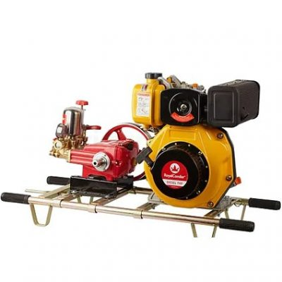 FUMIGADORA ROYALdiesel 400x400 - FUMIGADORA ROYAL ESTACIONARIA - DIESEL 7HP