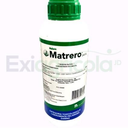 MATRERO - MATRERO 240 SL