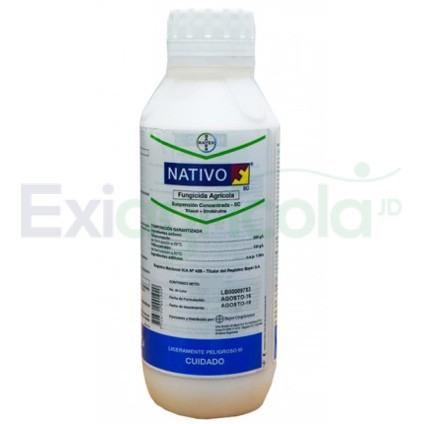 NATIVO BAYER  - NATIVO SC X 1 LT