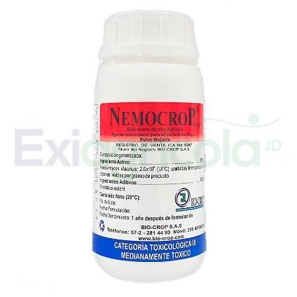 NEMOCROP - NEMOCROP X 200 GR