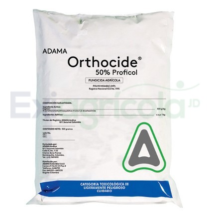 ORTHOCIDE - ORTHOCIDE X 1 KG