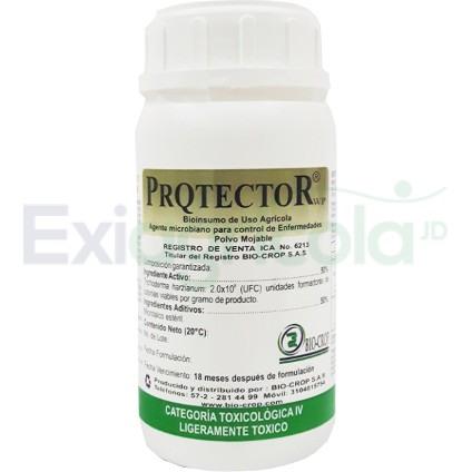 PRQTECTOR - PRQTECTOR X 1 LT (TRICHODERMA)