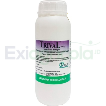 TRIVAL - TRIVAL WP X 1 LT