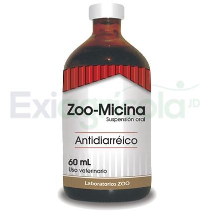 ZOOMICINA - ZOO MICINA X 120 ML