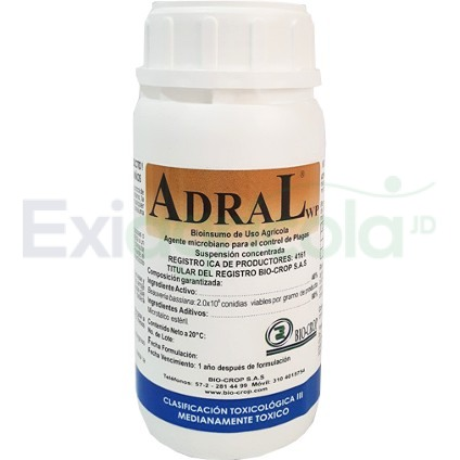 adral - ADRAL X 1 LT