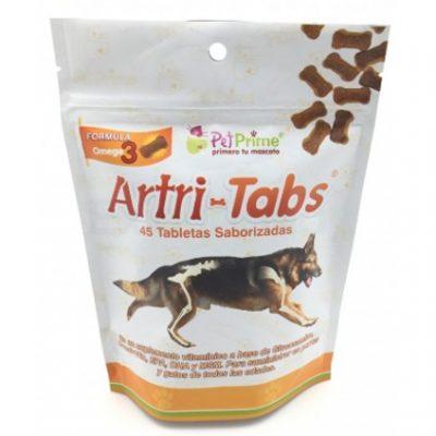 artritabs nuggets 400x400 - ARTRITABS BOLSA X 45 NUGGETS