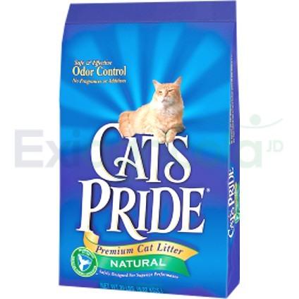 cats pride natural - ARENA CATS PRIDE NATURAL
