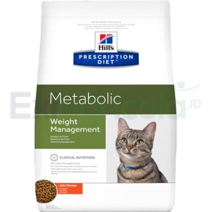 feline metabolic - FELINE ADULT METABOLIC X 4 LB (MANEJO DEL PESO)