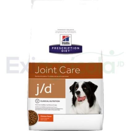 jdpe - CANINE J/D (MOVILIDAD ARTICULAR)