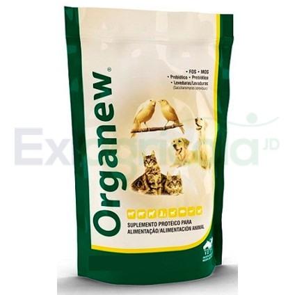organew - ORGANEW (VITAMINAS)