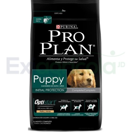 proplan puppy COMPLETE - PRO PLAN PUPPY COMPLETE (CACHORRO)