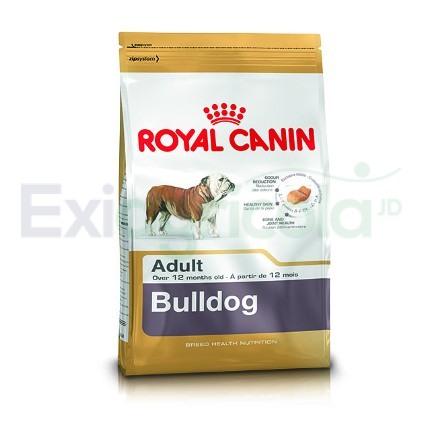 royalbulldog - ROYAL CANIN BULLDOG ADULTO