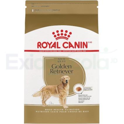 comida para perros royal canin golden adulto