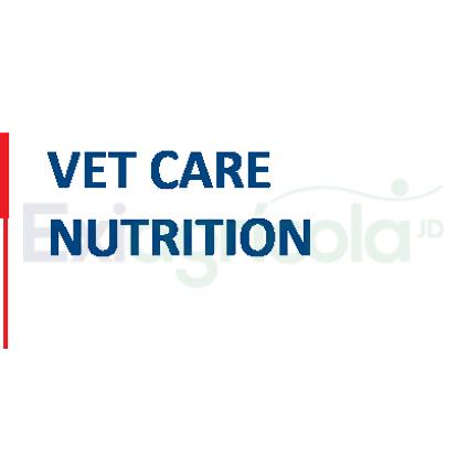 Dietas Veterinarias (Veterinary Care)
