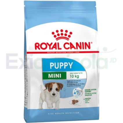 royal canin mini puppy exiagricola