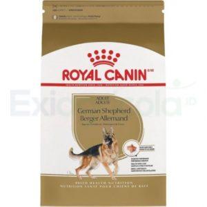 comida para perro pastor aleman
