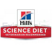 Dietas nutricionales (Science diet)
