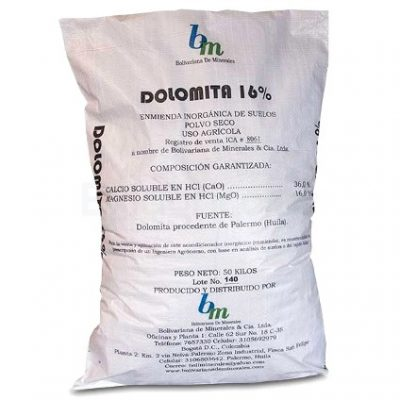BOLCAL001 CAL DOLOMITA 400x400 - CAL DOLOMITA X 50 KG