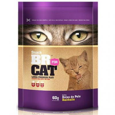 BR EQUILIBRIO 400x400 - SNACK BR FOR CAT EQUILIBRIO X 60 GR