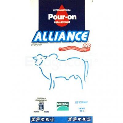 GENALL001 alliance litro 400x400 - ALLIANCE POUR ON X LITRO