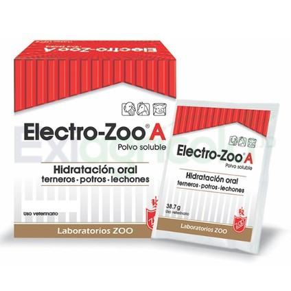 ELECTRO-ZOO A EXIAGRICOLA