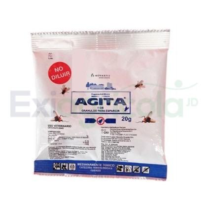 agita sobre - AGITA 1GB SOBRE X 20 GR