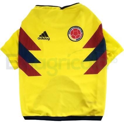 camiseta seleccion perro exiagricola2 - Camiseta Deportiva Perro