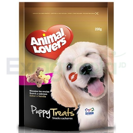 galletas puppy treats