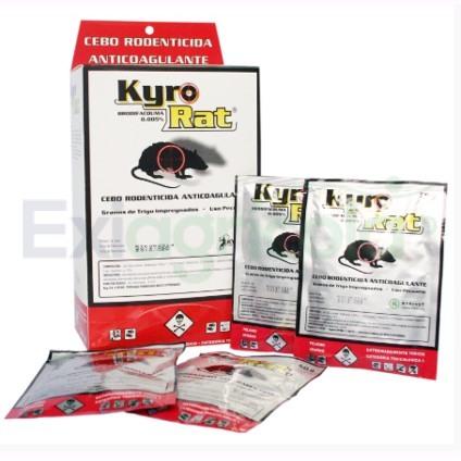 kyro rat - KYRO RAT X SOBRE