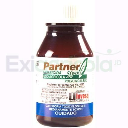 partner 50wp - PARTNER 50 WP (METSULFURON)