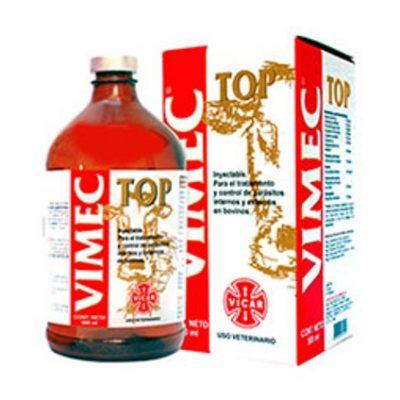 vimec top 400x400 - VIMEC TOP (IVERMECTINA 3.15%)
