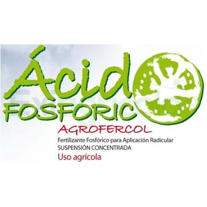 ACIDO FOSFORICO - ÁCIDO FOSFÓRICO ALIMENTICIO X 35 KG