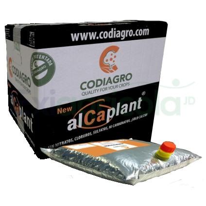 ALCAPLANT - ALCAPLANT NEW (CALCIO AGRÍCOLA)