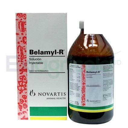 BELAMYL R - BELAMYL - R
