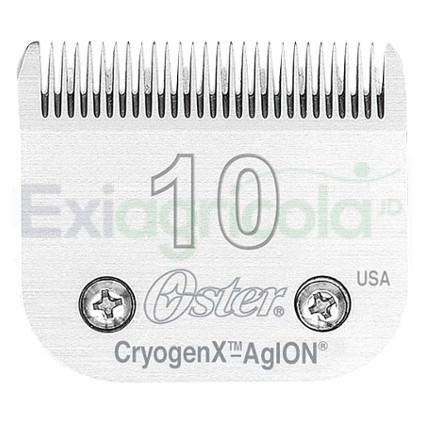 CUCHILLA #10 oster exiagricola