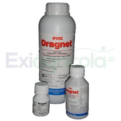 DRAGNET - DRAGNET (PERMETRINA)
