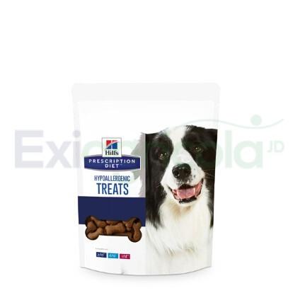 Prescription hipoallergenic treats  - Galletas Hipoalergénicas para perro x 340 Gr