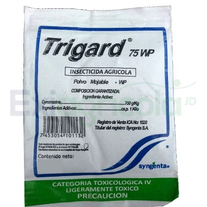 TRIGARD 75WG exiagricola