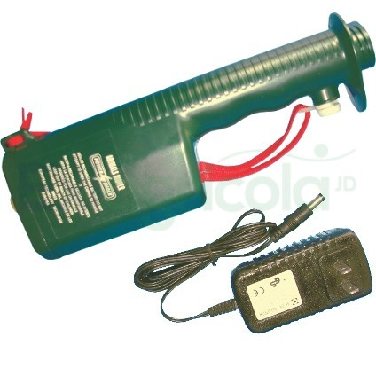 tabano recargable - TÁBANO RECARGABLE 250 POWER SHOCK