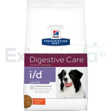ID LOW FAT - CANINE I/D LOW FAT X 8.5 LIBRAS (RESTAURACIÓN GASTRO INTEST.)